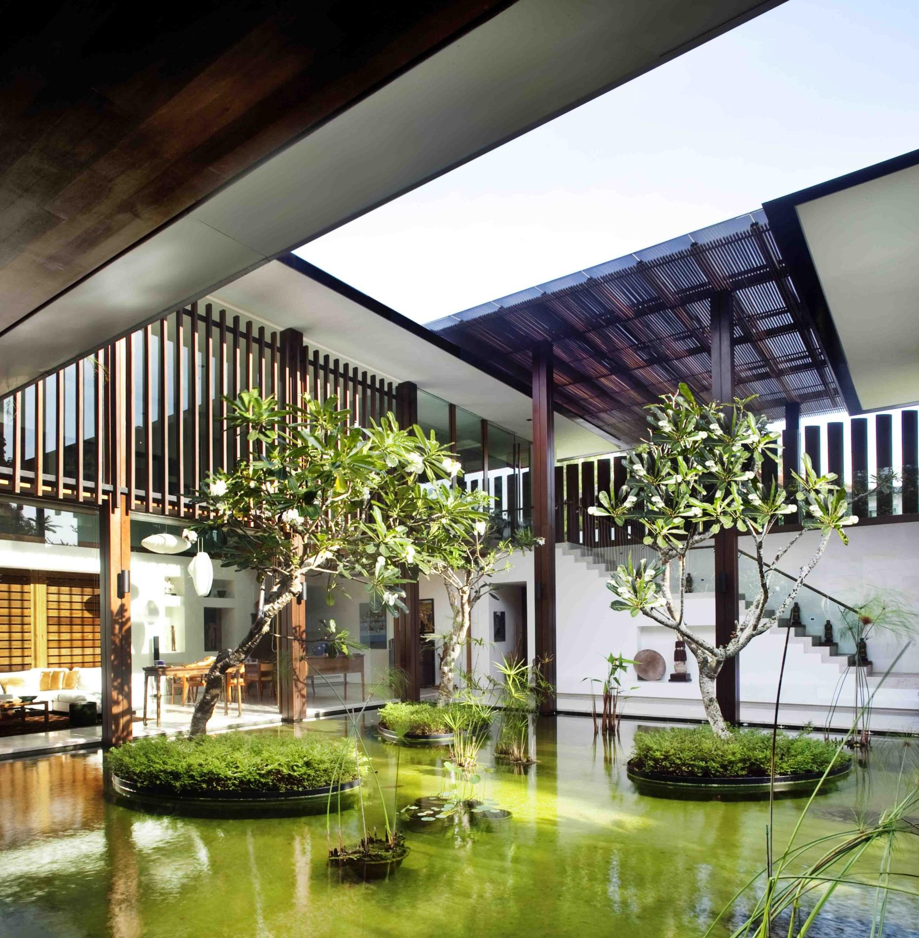 Tropical dream by guz architects singapore v s derqvist for Guz architects sun house