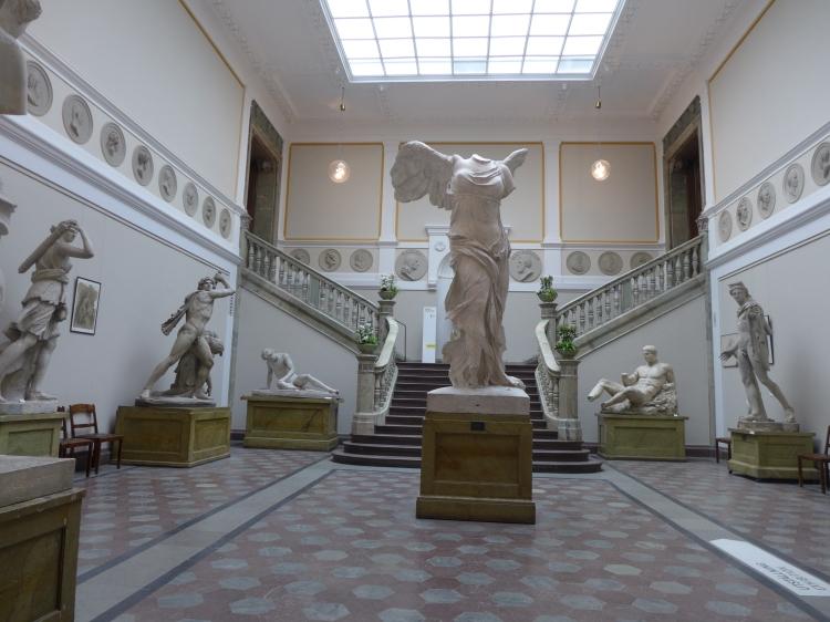 Konstakademien, The Royal Academy of Fine Arts.