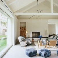 Country Living in Amagansett N.Y.