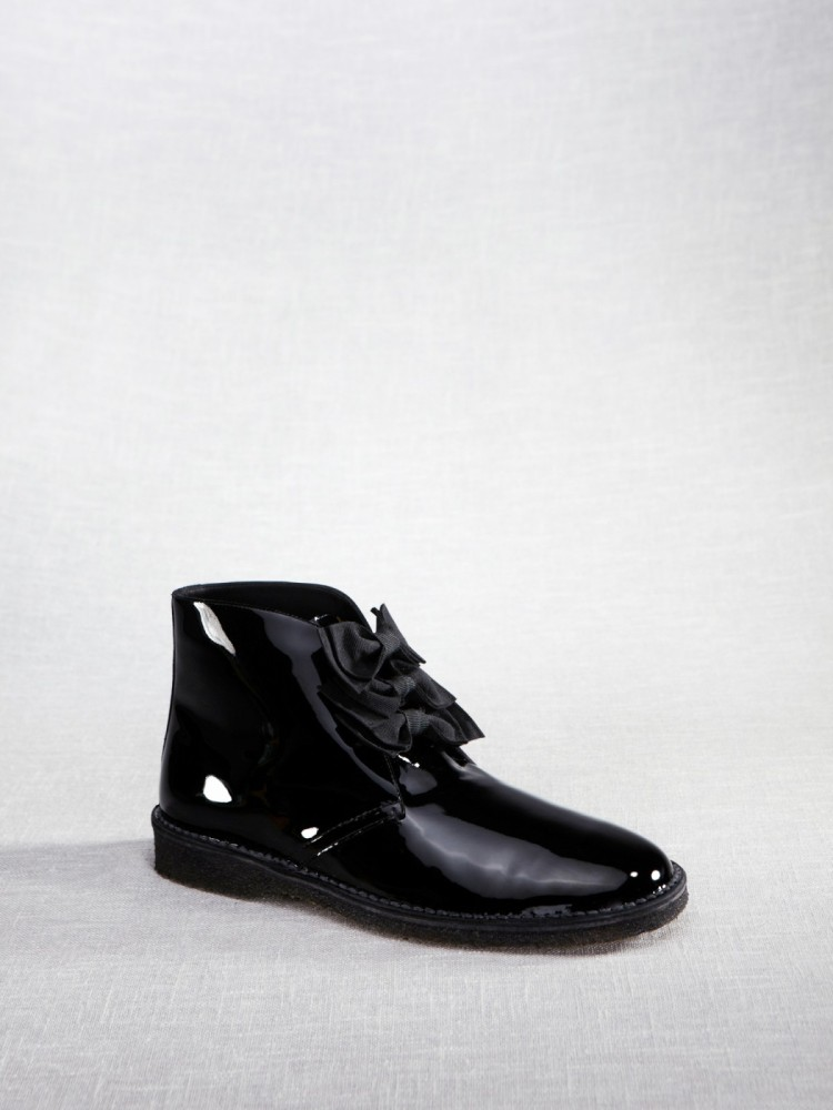 Acne Footwear.