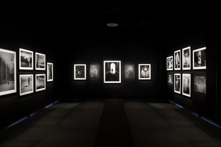 Johan Strindberg Exhibition at Fotografiska this Spring.