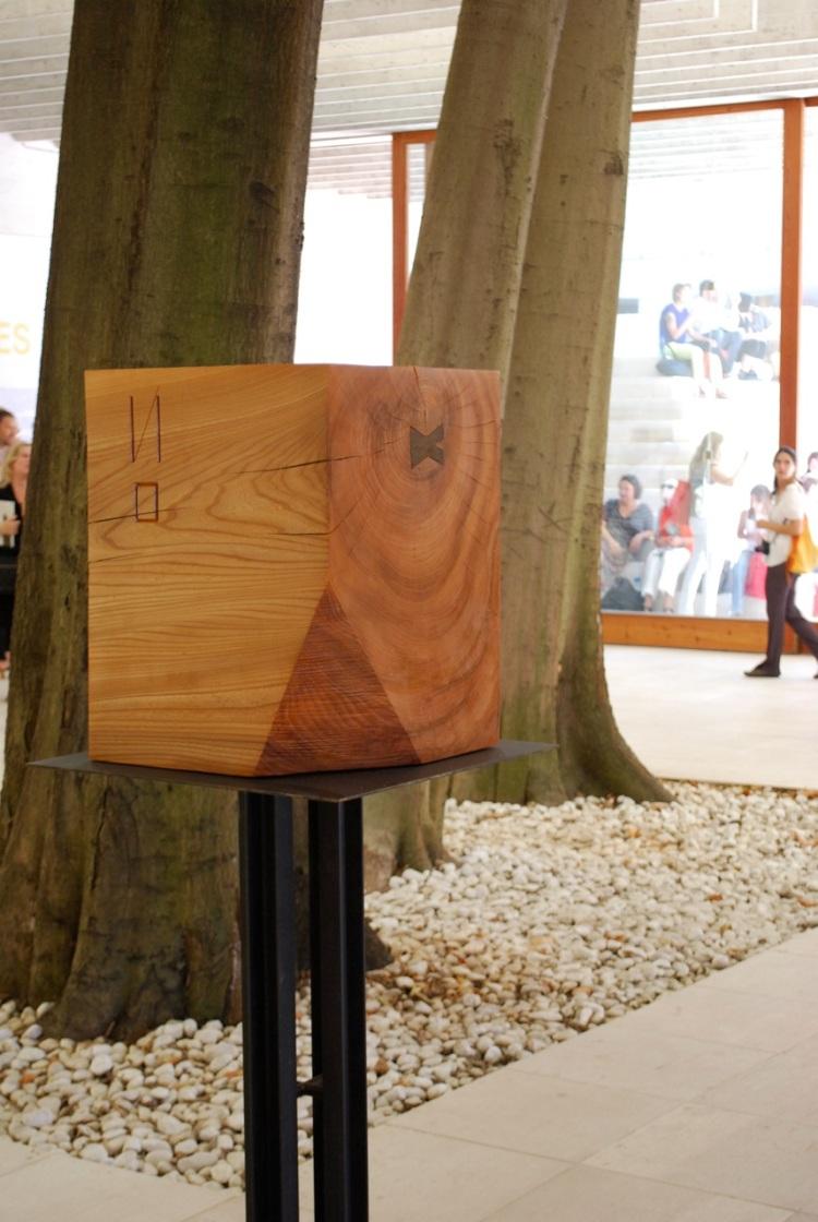 Architecture Biennale in Venice 2012. Photo: Alva Hult.
