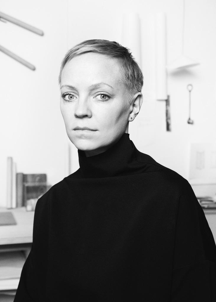 Christina Liljenberg Halstrøm