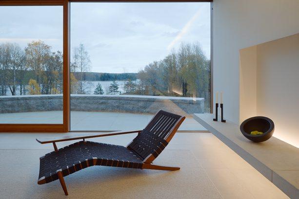 Villa Palmgren, John Pawson Limited