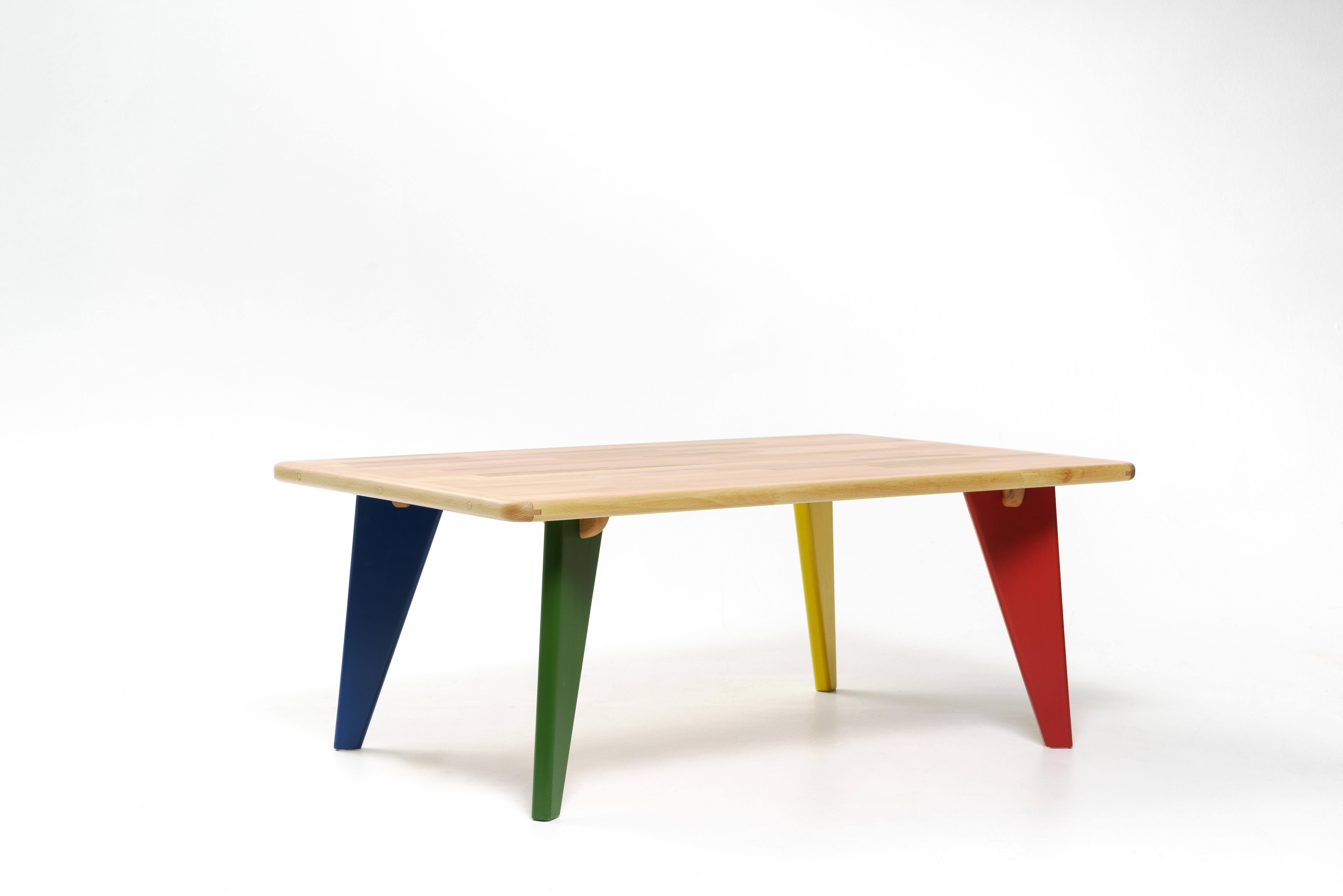 Chuck Mack Design_table 9