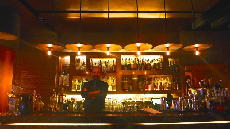 Bar at Pierluigi, Rome. V Söderqvist blog.
