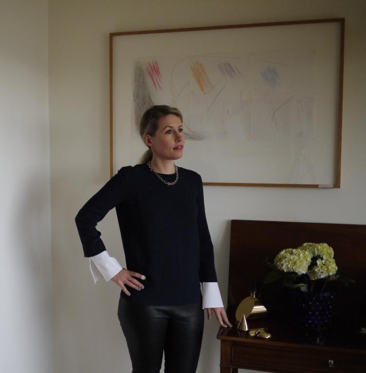 Eva Eklöf, designer. V. Söderqvist Blog.
