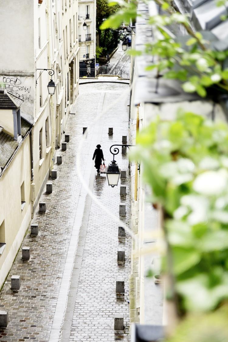 The lady – Paris. Ida Magntorn. V Söderqvist Blog.