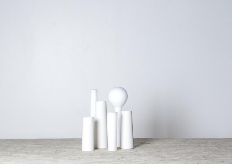 Alexandra Nilasdotter. Interview V Söderqvist Art & Design Talks.