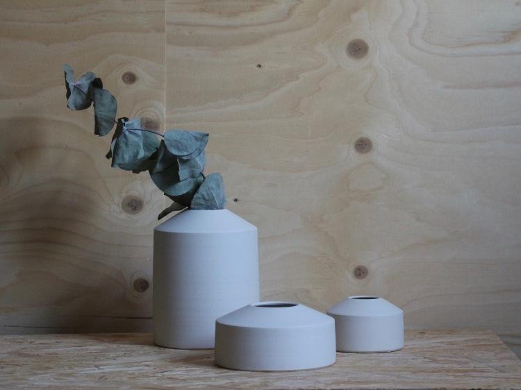 Silo set. Alexandra Nilasdotter. Interview V Söderqvist Art & Design Talks.