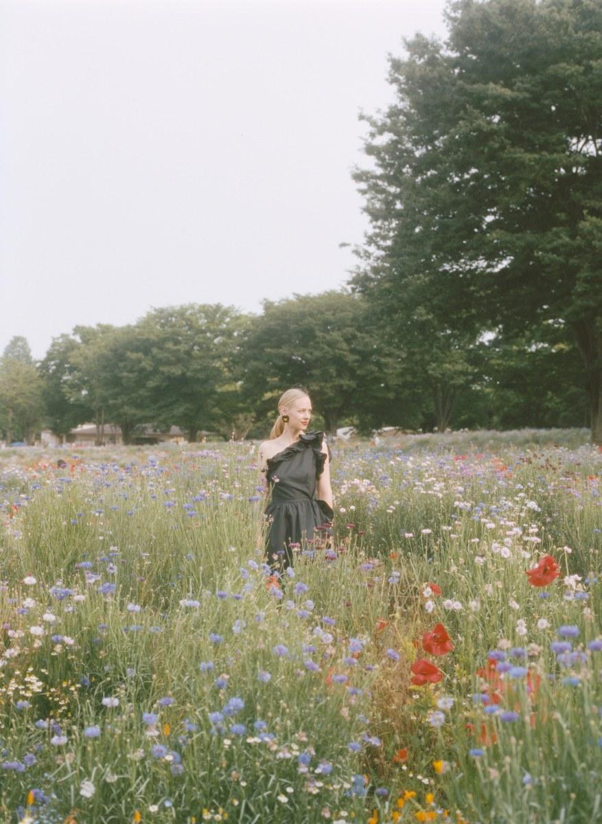 Designer Interview - Sophia Edstrand